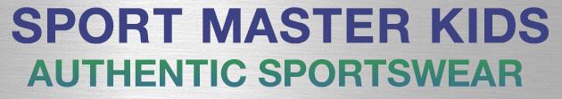 Sport Master Kids logo